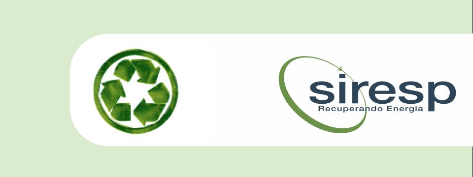 SIRESP – Aproveitamento da Energia Secundária