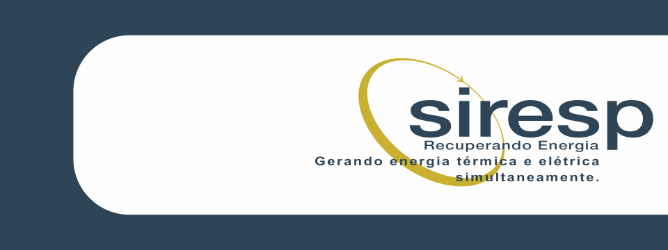 SIRESP – Harnessing Energy Secondary